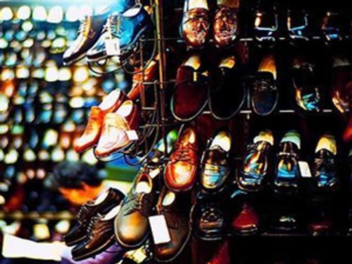 Deri ayakkabı ihracatı, yüzde 15 arttı