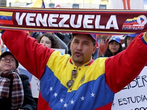 ABD'deki Venezuelalıların 'sessiz çığlığı'
