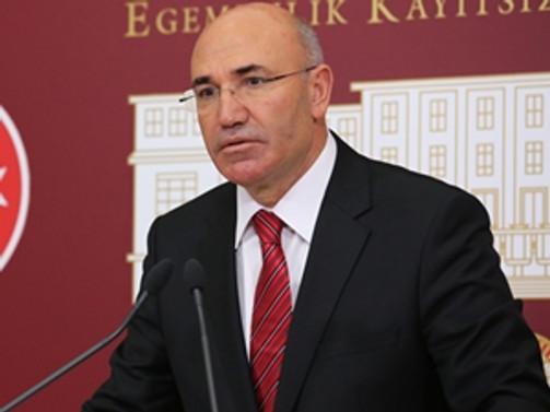 CHP'li vekiller mahkemeye başvurdu