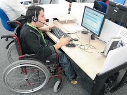 Engelliler hakkını uluslararası arenada arayabilecek