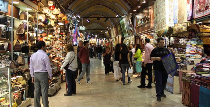 İstanbul'a 3 milyon kişi hizmet ediyor