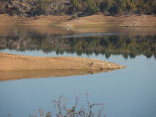 Yağışlar Trakya'daki barajlara yaradı