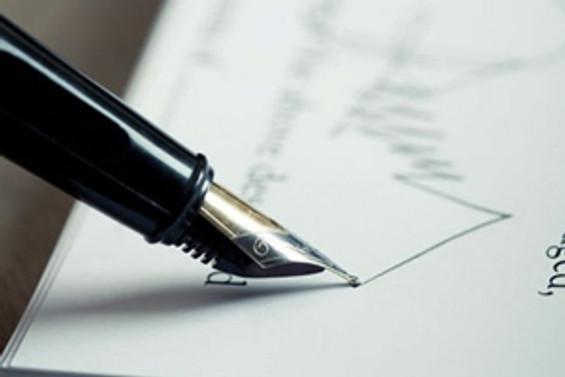 Bilişim Vadisi için imzalar atıldı
