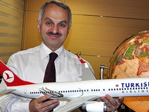 'Türkiye havacılıkta lider pozisyona geldi'