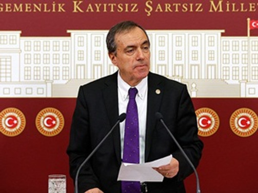 CHP'den AYM'ye Erdoğan başvurusu