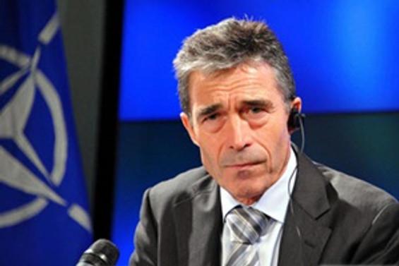 'NATO sağlam şekilde Ukrayna'nın yanında'
