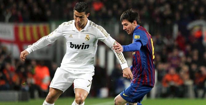 Servetiyle Messi'ye 10 milyon $ fark attı