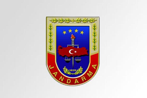 Jandarma'dan Hassa olayı açıklaması