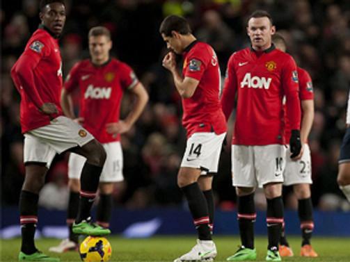 Manchester, Nike ile yola devam edecek