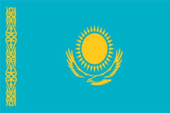 Kazakistan'da facia tafik kazası