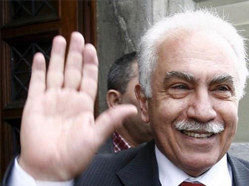 """""""Türkiye'yi böldürmeyeceğiz, birleştireceğiz"""""""