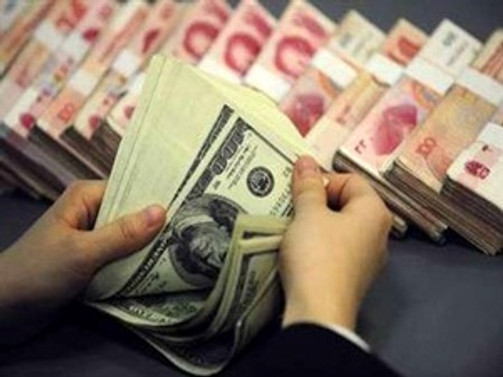 Çin ve ABD Enflasyonu