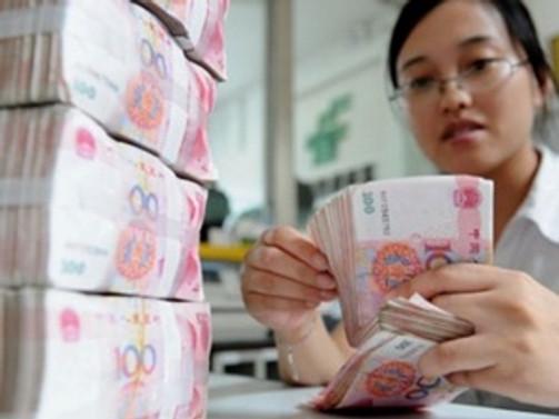 Yuan son 10 ayın dibine geriledi
