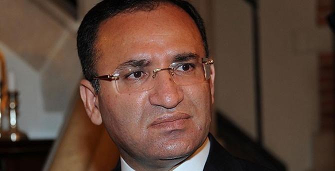 Bakan'dan 'bağımsız yargı' açıklaması