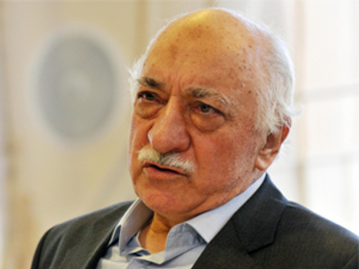 Gülen'den Berkin mesajı: Bir AVM inadı...