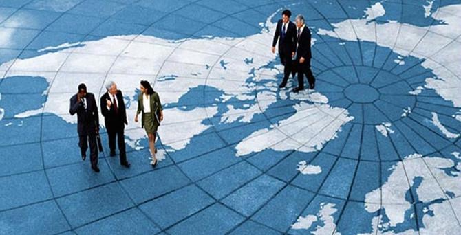 Doğrudan yatırımlarda en büyük pay hizmet sektörünün