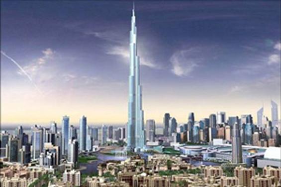 Dubai World'e 9,5 milyar dolar