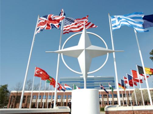 NATO Ukrayna'yı bugünden itibaren izleyecek