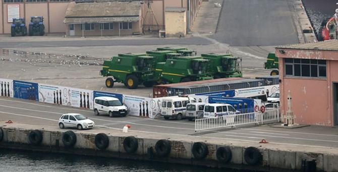 İmbat operasyonunda 7 tahliye