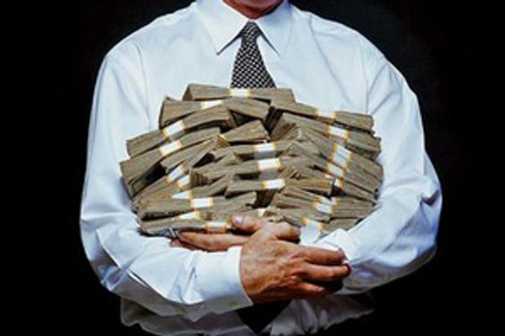 Borç stoğu 460,7 milyar dolar