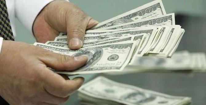 Özel sektörün yurtdışı kredi borcu 6.2 milyar dolar arttı