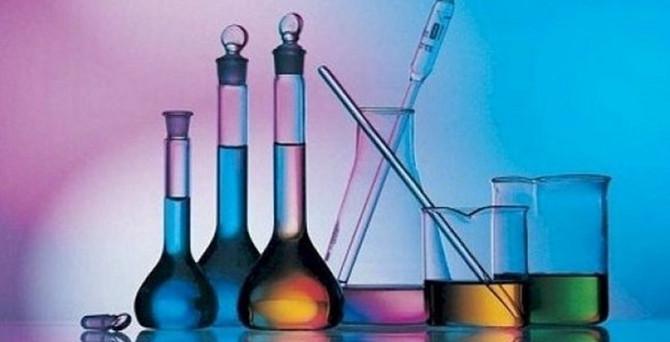 Kimyacılardan 2,8 milyar dolarlık ihracat