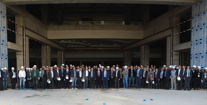 Ceylan Karavil Park, 4 bin kişiyi istihdam edecek