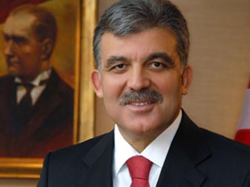Gül AİHM'in Öcalan kararını yorumladı