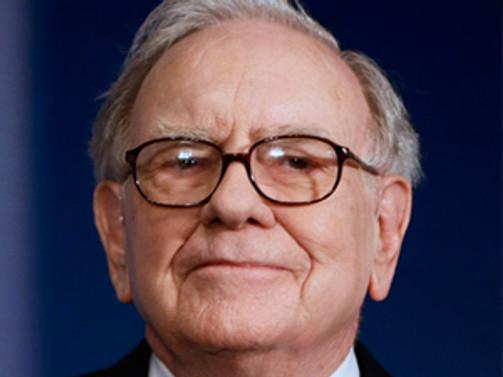 Buffett televizyon sahibi oluyor