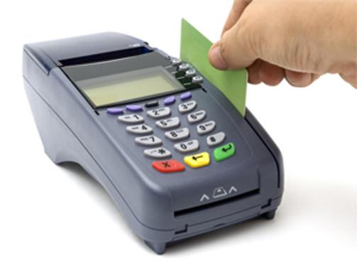 Ramazanda kartlarla 38.7 milyar lira ödedik