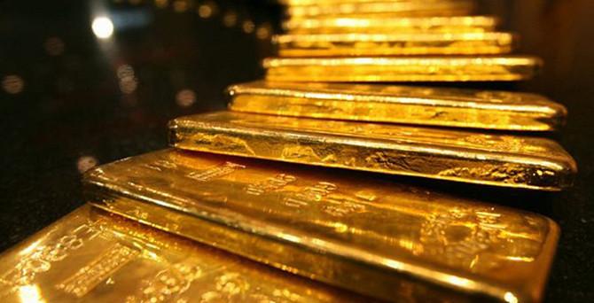 Altının gramı 89 lira 150 kuruş oldu