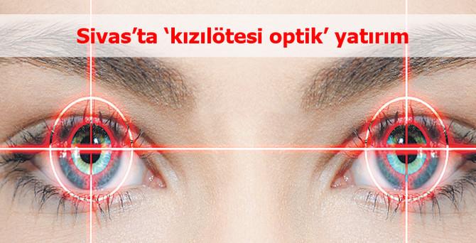 Aselsan'dan Sivas'ta 'kızılötesi optik' yatırım