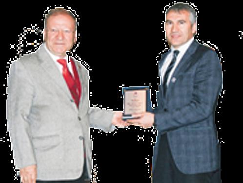 SUBİTEB'den DÜNYA'ya bilim ödülü