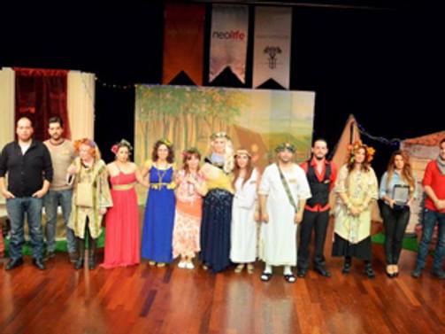 Devlet Tiyatrolarında festival mevsimi başlıyor