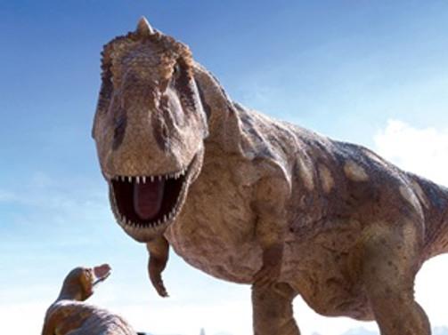 K. Kutbu'nda yeni bir dinozor türü bulundu