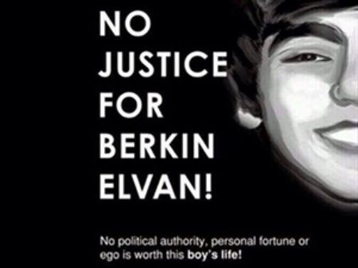 New York Times'ta Berkin ilanı