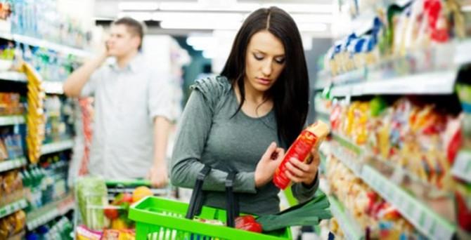 ABD'de tüketici harcamaları beklentileri aştı