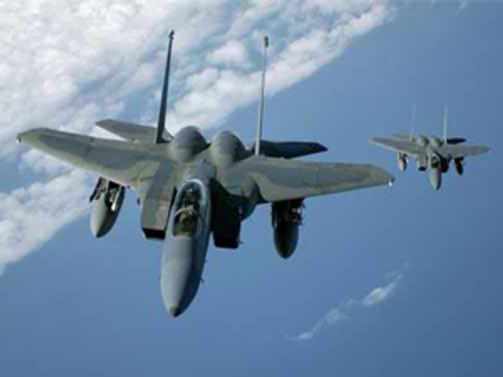Rus savaş uçakları Akdeniz'de