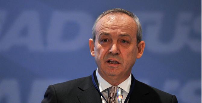 TÜSİAD'dan istifa açıklaması