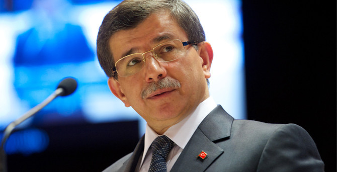 Musul görüşmeleri iptal, Davutoğlu muhalefeti bilgilendirecek