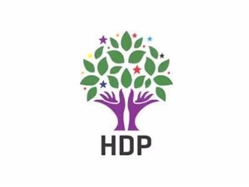 Görüşme sonrası HDP'den açıklama