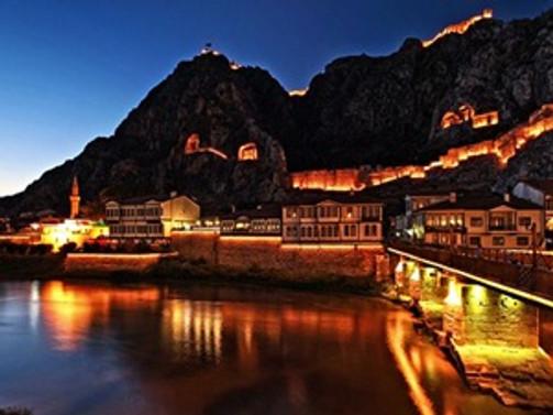 Şehzadeler şehri 500 bin turist hedefliyor
