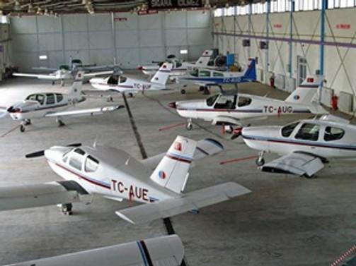 Sivil Havacılık sözleşmeli personel alacak