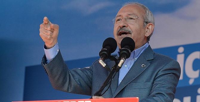 Kılıçdaroğlu provokasyonlara karşı uyardı