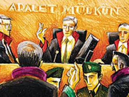 Ergenekon'da gerekçeli kararı yazıldı