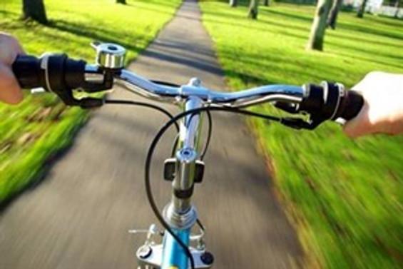 İşe yürüyerek veya bisikletle gitmek saadeti artırıyor