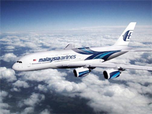 Kayıp Malezya uçağı yeni bir alanda aranacak