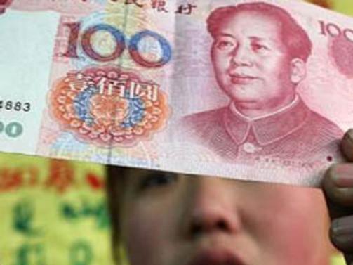 Yuan, bir yılın en düşüğünde