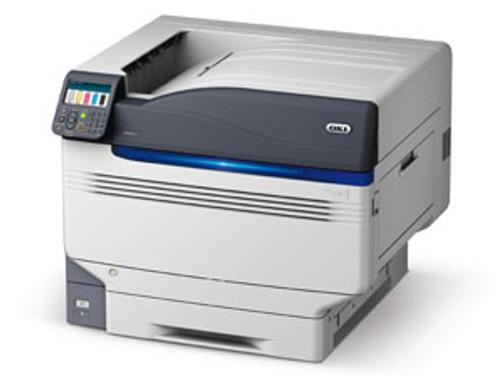OKI'den 5 renkli yazıcı