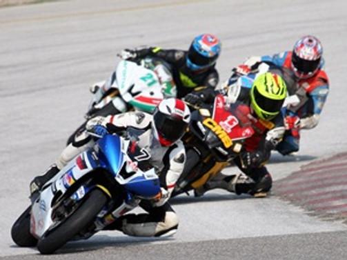 Motosiklette heyecan İzmir'de başlayacak
